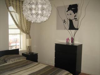 Beautifully Renovated 2-Bedroom Apt, 15 min to NYC - New York City vacation rentals