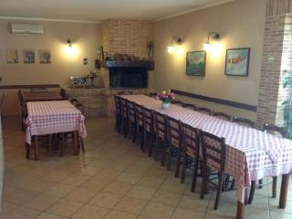 Agriturismo Angelucci - Abruzzo vacation rentals