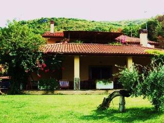A FORMIA APPARTAMENTO IN VILLA MARILY - Formia vacation rentals