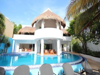 Ah Villa...the jewel of South Akumal! - Akumal vacation rentals