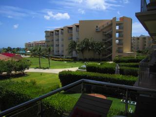 Aqua Vista Three-Bedroom Condo - P211 - Eagle Beach vacation rentals
