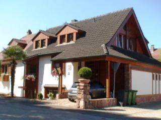 Vacation Home in Offenburg - 753 sqft, quiet, central location, cozy (# 4094) - Offenburg vacation rentals