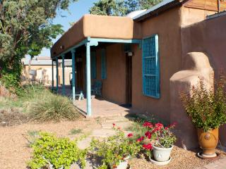 Old Town Historic House with Pool and Hot Tub - Albuquerque vacation rentals