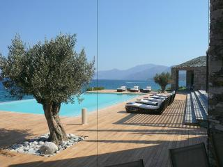 Luxury Seaside House - Oletta vacation rentals