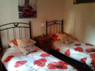 2 Bed apartment Costa Del Sol Fabulous sea view - Malaga vacation rentals