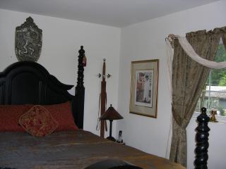 Suite Paradise [Maple Falls, WA] - Maple Falls vacation rentals