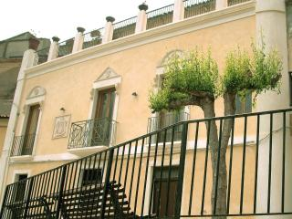 Palazzo Lupis, B&B - Grotteria, Calabria, Italia - Grotteria vacation rentals