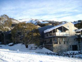 Snowbound Managed Luxury Accomm, in Thredbo Village - Thredbo Village vacation rentals