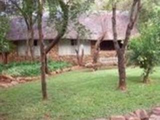 MBEWA CABINS  B & B AND SELF CATERING - Image 1 - Zeerust - rentals