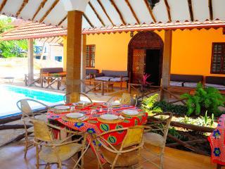Hakuna Shida Guesthouse Zanzibar - Paje vacation rentals