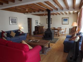 SPITTAL COACH HOUSE near EDINBURGH - Midlothian vacation rentals