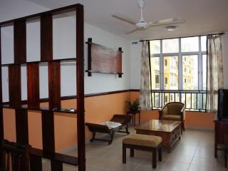 Tropical Design Kondominium Daily Rental
