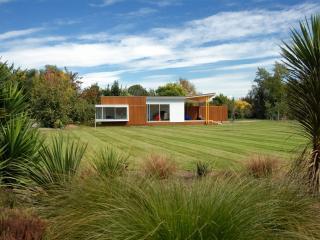 The Pavilion holiday house Havelock North - Havelock North vacation rentals