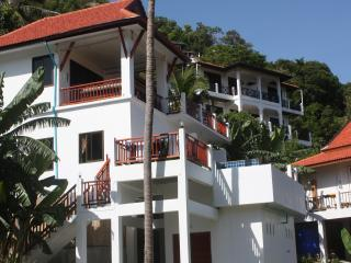 Beautiful villa with seaview and private pool - Koh Tao vacation rentals