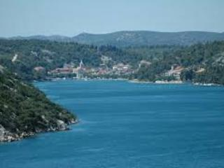 Zaton near Šibenik - Apartment Antic - Zaton - rentals
