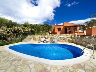 Villa Fiordaliso - Castellammare del Golfo vacation rentals