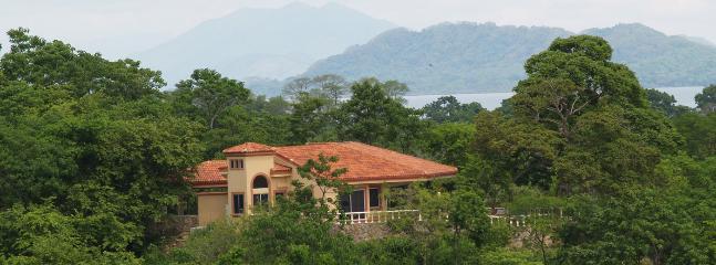 Ocean View Villa in Nicoya Penninsula, Costa Rica - Puntarenas vacation rentals