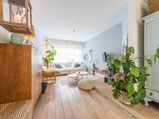 Dutch style apartment with garden, 2 bikes and Cat - Amsterdam vacation rentals