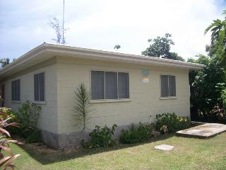 Green Lodge - Holiday Homes, Kingdom of Tonga - Tongatapu vacation rentals