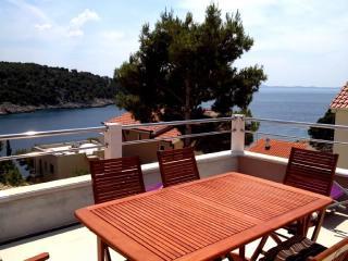Apartments Franćeska - 42981-A1 - Stomorska vacation rentals