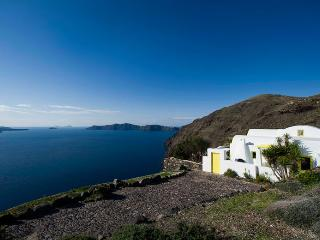 The Architect Villa - Santorini vacation rentals