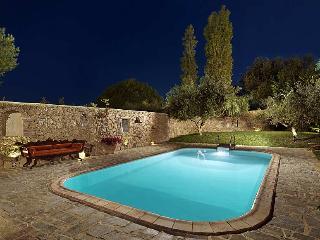 Wonderful 4 bedroom Villa in Mouzaki - Mouzaki vacation rentals
