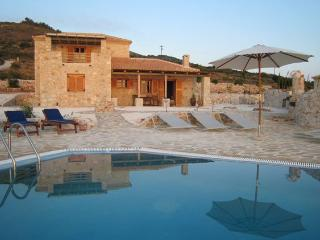 Lovely 3 bedroom Villa in Korithi with Satellite Or Cable TV - Korithi vacation rentals