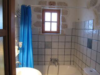Lovely 3 bedroom Villa in Korithi - Korithi vacation rentals