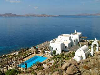 Perfect Villa with Internet Access and A/C - Mykonos vacation rentals