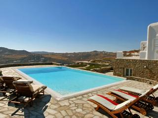 Wonderful Villa with Internet Access and A/C - Mykonos vacation rentals