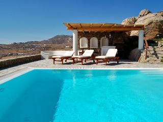 Spacious 4 bedroom Villa in Mykonos - Mykonos vacation rentals