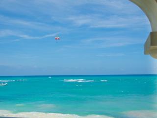 Okol Paraiso A4 - Beach Front - Playa del Carmen vacation rentals