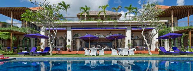 Villa Sayang d'Amour - pool living - Sayang d'Amour - an elite haven - Seminyak - rentals