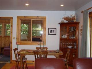 Year-Round Adirondack Chalet - Saranac Lake vacation rentals