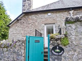 3 BODDENCROFT, welcoming cottage with lovely views, close amenities, Grange-over-Sands Ref. 22983 - Cumbria vacation rentals