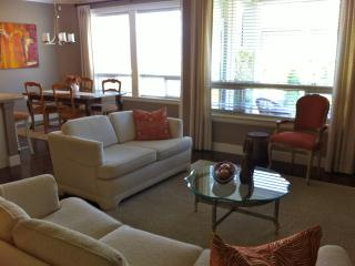 Luxurious West Coast Living - Surrey vacation rentals