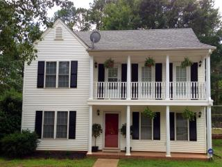5 minutes to Clemson University - Clemson vacation rentals
