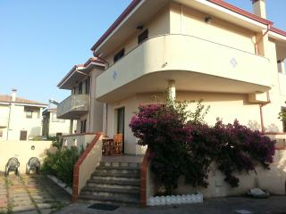 House for rent in Sardinia. - Sant'Anna Arresi vacation rentals