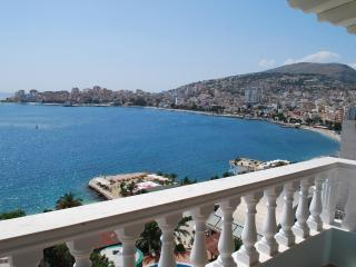 Balcony of Saranda - Albania vacation rentals