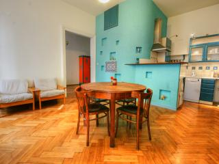 Retro Apartament in the heart of Krakow's Old Town - Krakow vacation rentals