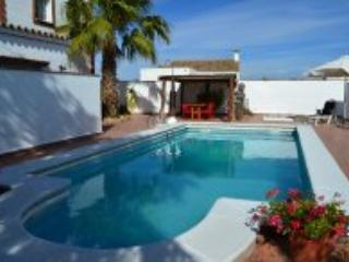 playe apartement pool - Costa de la Luz vacation rentals