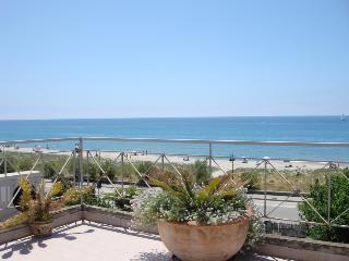 Casa vacanze Alice & Mari appartamento Alice & Mari - Marina di Ascea vacation rentals