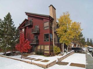 Exterior of Silver Cliff - Park City Silver Cliff - Park City - rentals