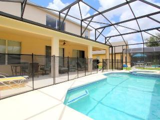 Luxury 8 Bedroom Pool/Spa Resort Villa Near Disney - Kissimmee vacation rentals