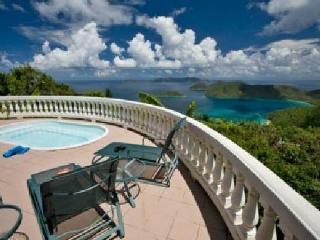 Cinnamon Tarn-  St. John Villa Rental - Cruz Bay vacation rentals
