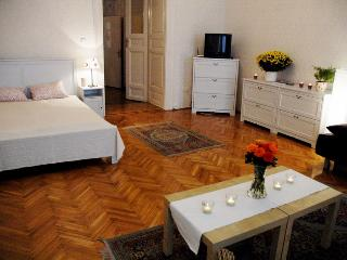 Waterzooi - Budapest vacation rentals