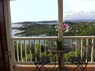 Spectacular VIew in Lush Surroundings - Charlotte Amalie vacation rentals