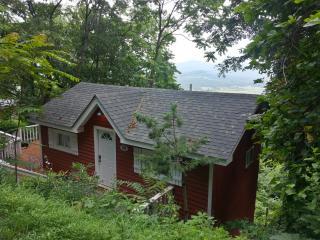 Sweet Afton : Charlottesville Blue Ridge Cottage - Afton vacation rentals