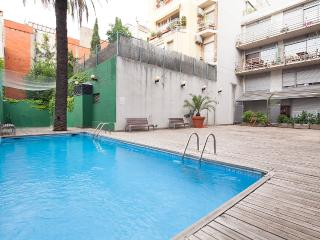 H35.b.2.bis | Putxet Sun Pool H 35 BIS II - Barcelona vacation rentals