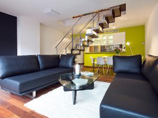 Garden Pool 5 apartment - Barcelona vacation rentals